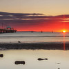 SC 03 Shorncliffe Sunrise