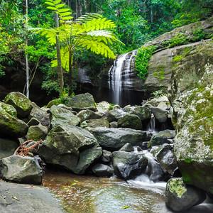 SC 29  Serenity Falls