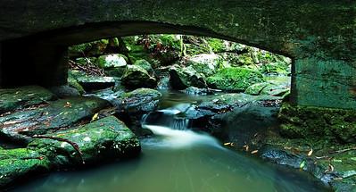 SC 18  Picnic Falls
