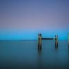 WM 02 Blue Poles
