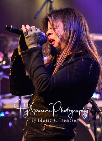 Queensryche at The Rex Theatre