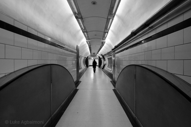 Queensway Station