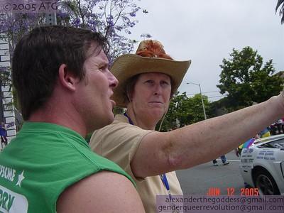 LA Pride, 2005