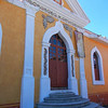 The Parroquia Was Built In 1770