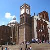 The Santa Maria Parroquia
