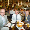 June 3, 2013 - Monday lunch at Bourbon Steak for ULTRA Luxury Exchange, Turnberry Isle, Miami, FL.  Photo by John David Helms.