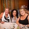 June 3, 2013 - Monday evening dinner at Barton G. The Restaurant for ULTRA Luxury Exchange, Miami, FL.  Photo by John David Helms.