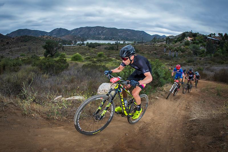 Quick N Dirty MTB Race #3 - 05-25-18