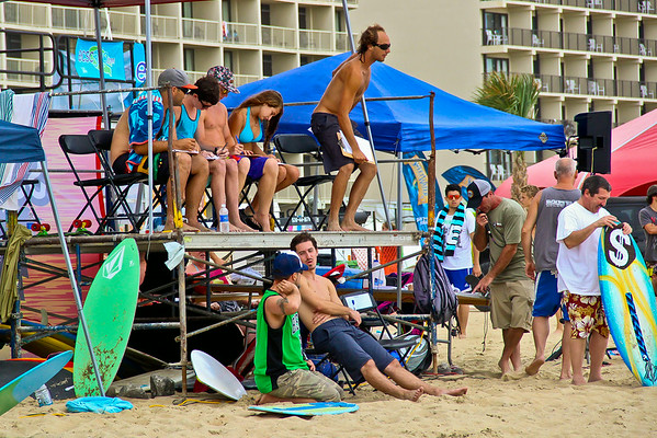 2014 Skim Board Championships  Virginia Beach, Virginia 8/23/14