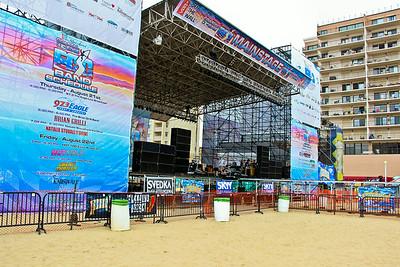 2014 East Coast Surfing Championships - Virginia Beach, Virginia  8/23/14