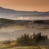Tuscan fairy tale