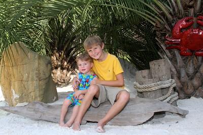 Logan & Bryce