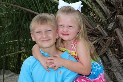 Tyler & Abby