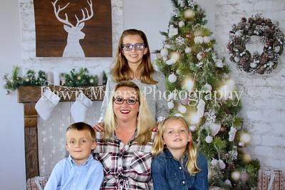 Aimee, Jennifer & Kids