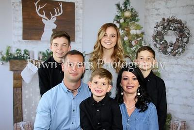 Loren, Aimee & Kids