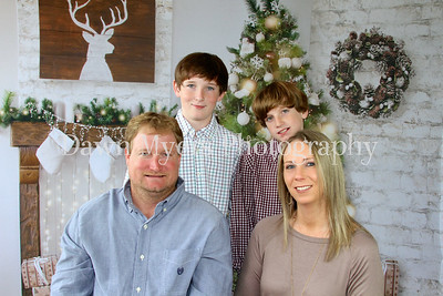 The Townson Family