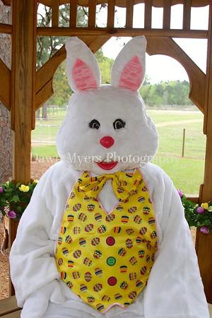 Easter Bunny~Calhoun Produce