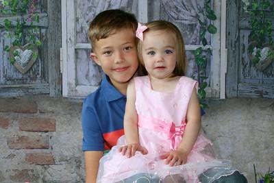 Connor & Elizabeth