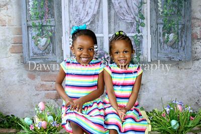 Nyla & Leah