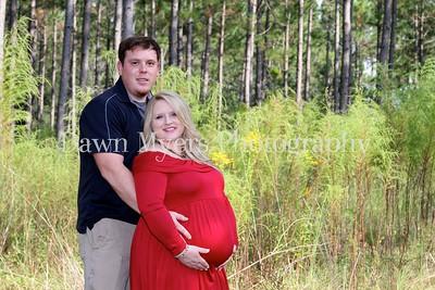 Meagan & Josh~Maternity