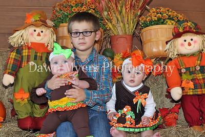 Laney, Bennie & Emma