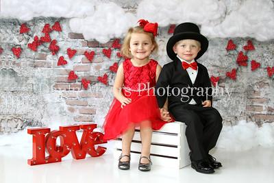 Rhett & Laney