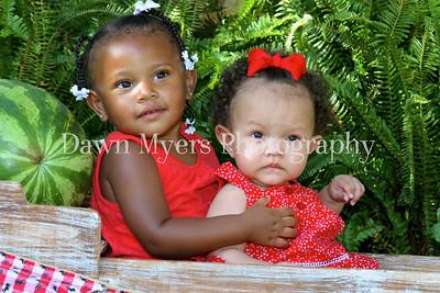Malashia & Marley