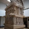 Lykian Stone Sarcophagus