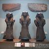 Statues of Senwosret III