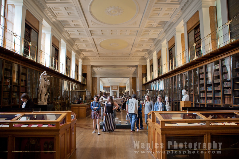 """The """"Enlightenment"""" Gallery"""