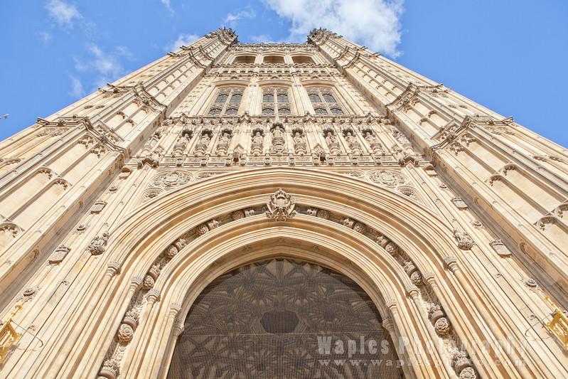 Sovereign's Entrance