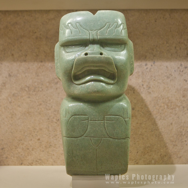 Polynesian Jade