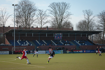 Quick v. DESO, Zondag Hoofdklasse B, 19/02/2017