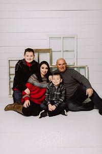 00003-©ADHPhotography2019--Bradley--ChristmasFarmhouseMini--December14