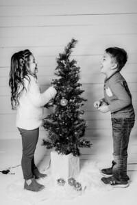 00062-©ADHPhotography2019--Hamilton--ChristmasMini--November5--bw