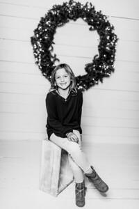 00148-©ADHPhotography2019--Porter--ChristmasMini--NOVEMBER17
