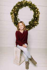 00147-©ADHPhotography2019--Porter--ChristmasMini--NOVEMBER17