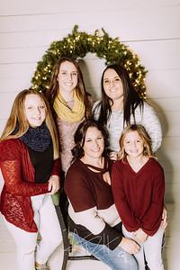 00203-©ADHPhotography2019--Porter--ChristmasMini--NOVEMBER17