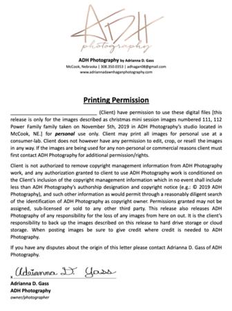 Power Print Release 2