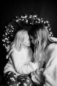 00010-©ADHPhotography2019--CrystalWest--ChristmasMini--November12--bw