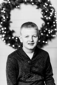 00005-©ADHPhotography2019--Wisnieski--ChristmasFarmhouseMini--December6bw
