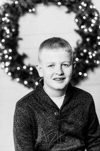 00004-©ADHPhotography2019--Wisnieski--ChristmasFarmhouseMini--December6bw