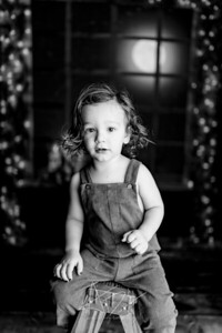 00074©ADHPhotography2020--Bburns--ChristmasMini--November16bw