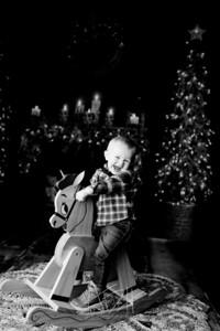 00029©ADHPhotography2020--MACFEE--CHRISTMASMINI--DECEMBER21bw