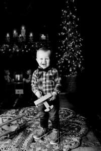 00008©ADHPhotography2020--MACFEE--CHRISTMASMINI--DECEMBER21bw