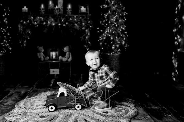 00001©ADHPhotography2020--MACFEE--CHRISTMASMINI--DECEMBER21bw