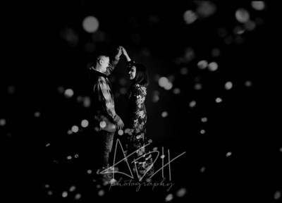 00010©ADHPhotography2020--Vang--GlitterMini--December14bw