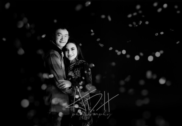 00007©ADHPhotography2020--Vang--GlitterMini--December14bw