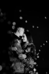 00003©ADHPhotography2020--Vang--GlitterMini--December14bw