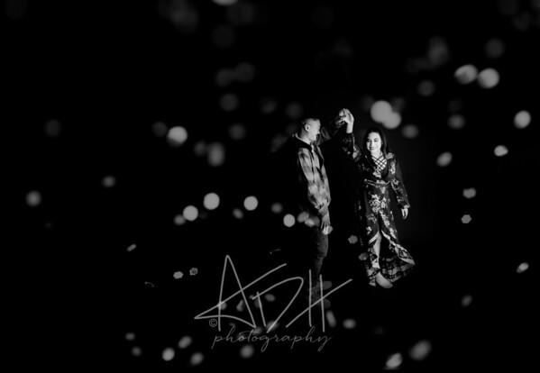 00009©ADHPhotography2020--Vang--GlitterMini--December14bw